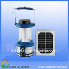 High power AD Solar led camping light,solar lights,solar led lantern lamp