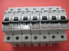 JL-C15 mini circuit breaker/mcb/elcb/mccb Five years guaranteed
