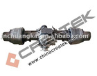 HOWO truck part axle