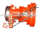 Sinotruk Howo Spare Parts Water Pump Multi Belt