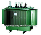 50KVA 33/0.4KV three Phase power transformer price