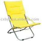 colorful stripes folding Beach Chair