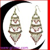 Fashion antique droop earring