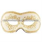 White venetian mask MSK1323