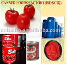 tomato paste in drum manufacturer