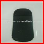 Iphone car mat iphone shaped apple car mat non skid mat anti slip mat for car new car non slip dashboard mat