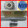 Original HIWIN ball screw and nut 4010R