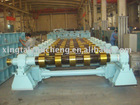 Roller table of Hot Strip Mill