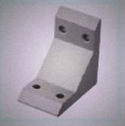 Reversal Brackets with Tab -For HFS5 Series -4 Holes for 2 Slot-