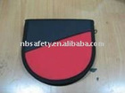 PU Leather cd bag