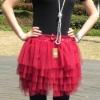 Full Tutu Tulle Girls Mini skirts