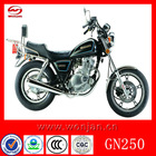 2012 new doc cruising 250cc Motorcycle (GN250 WJ-SUZUKI Engine)