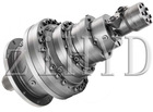 ZCM Two, Three, Four Grade Hydraulic Transmission(Gearbox)