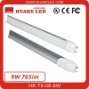 China LED Manufacturer 600mm 9W T8 Led Tube HK-T8-06-9W