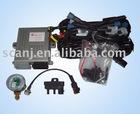 CNG ECU kits
