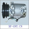 KOMATSU excavator PC200-6/95 PC120-6/4D95 PC100-6/4D95 machine 24v air compressor