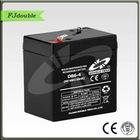 6V Solar UPS AGM Battery