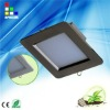 12W smd down light square