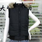 2012 Fashion Vests For Women