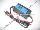 auto pulse battery desulfator