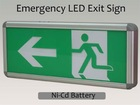 LED Emergency light CL-806-2