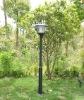 2012 HOT SALE garden solar lamp for LED (YG-GL002)