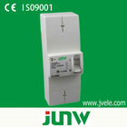 BACO type adjustable earth leakage circuit breaker