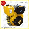 GL170F 3.4hp-3.8hp air cooled OHV Diesel Engine