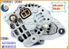 High Performance Alternator A5T05091,MD309333,Lester#:13584,Used On Eagle Summit,Mitsubishi Mirage