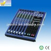 MG-6 audio mixer/digital audio mixer/music mixer/dj mixer /mixer console SY-MI01