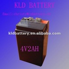 4volt supplier valve regulated lead acid battery