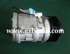 10PA17C auto air condition compressor for CARTER EXCAVATOR
