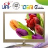 Flat screen LED TV 55inch HD