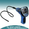 Video flexible endoscope with 3.5 inch color TFT LCD Monitor