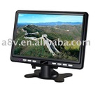 portable LCD TV