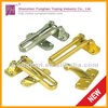 "We Produce 4-1/4"" Length Golden Door Edge Guard for Hotel"