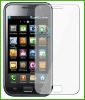 Ultra clear Mobile phone screen film protector for Samsung Sam i9001