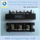 MG75M2YK1 75 A, 880 V, 2 CHANNEL, NPN, Si, POWER TRANSISTOR.