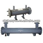 compressed air water chilling chiller