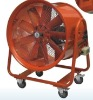 "SHT2 Series Portable /Movable Axial Blower (16"",20"",24"")"