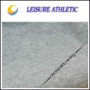 2X2 cotton plain ribbing spandex fabric for sports shirt