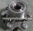 auto wheel hub used for mitsubishi PAJERO MR418068,V75.V77.V78