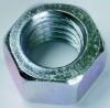 Zinc Plated Hex Nut