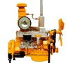 Engine WD615-For construction machine