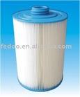 slag separator filter cartridges