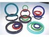 Hydraulic Cylinder Piston Seals for Auto