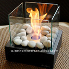 removable indoor outdoor home decoration fire