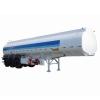 liquid chemical tanker semi trailer