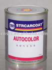 Gray PP Plastic Primer for auto paint-Strcarcoat series