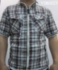 YSW Men Cotton Shirt